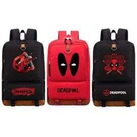 Cartable sac à dos Deadpool – SuperHéros