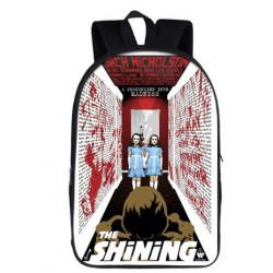 sac à dos cartables imprimés ados films horreur