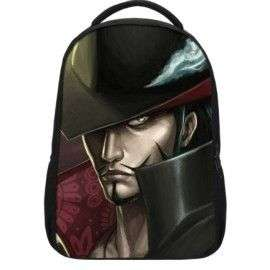 Cartable sac à dos manga ONE PIECE