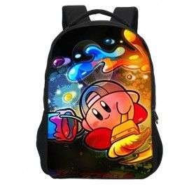 KIRBY Cartable sac à dos Gaming