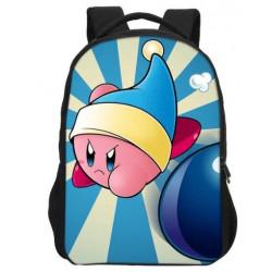 KIRBY Cartable sac à dos Gaming