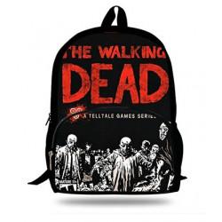 THE WALKING DEAD Cartable sac à dos série