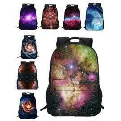 Galaxie Cartables nature cosmos thème nature
