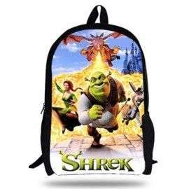 Cartable enfants Shrek