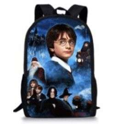 Cartable Harry Potter sac à dos