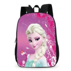 Cartable la Reine des neiges  sac à dos écoles