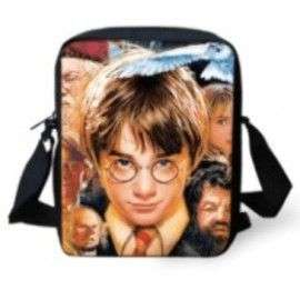 Sacoche Harry Potter imprimée 3D