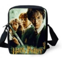 Sacoche Harry Potter imprimée 3D