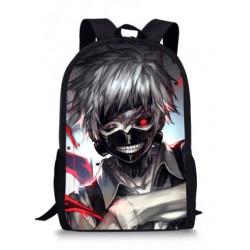 Sac à dos Tokyo Ghoul manga cartable ados