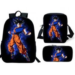 Cartable sac à dos Dragon Ball super qualité