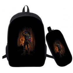 Pack imprimé Cartable sac à dos la légende de Zelda + Trousse