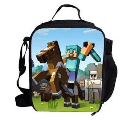 Cartable cartoon jeux vidéo 3D mixte sac à dos SONIC primaire collège