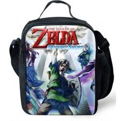 Lunch bag ZELDA