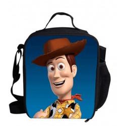 Lunch bag TOY STORY sac à repas  isotherme imprimé 3D