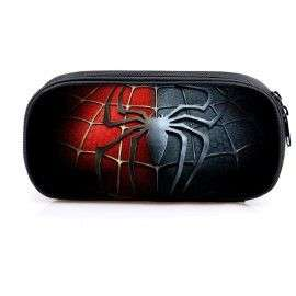 Trousse imprimée Spiderman