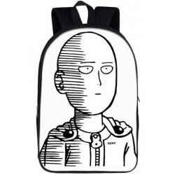 Cartable ONE PUNCH MAN sac à dos manga imprimé 3D