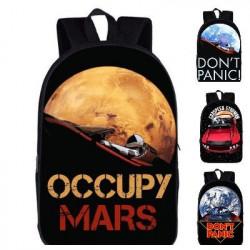 Cartables enfants humour astronomie et univers