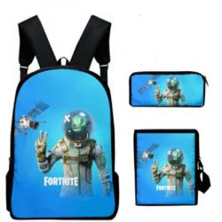 Cartable FORTNITE sac à dos gaming