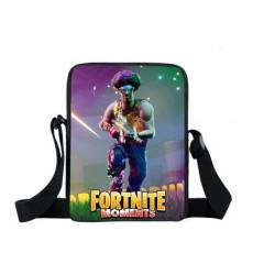 sacoche bandoulière  Fortnite accessoire gaming