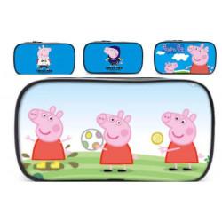 PEPPA PIG pencil cases printed