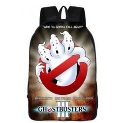 Ghostbusters school backpacks for kindergarten and elementary school