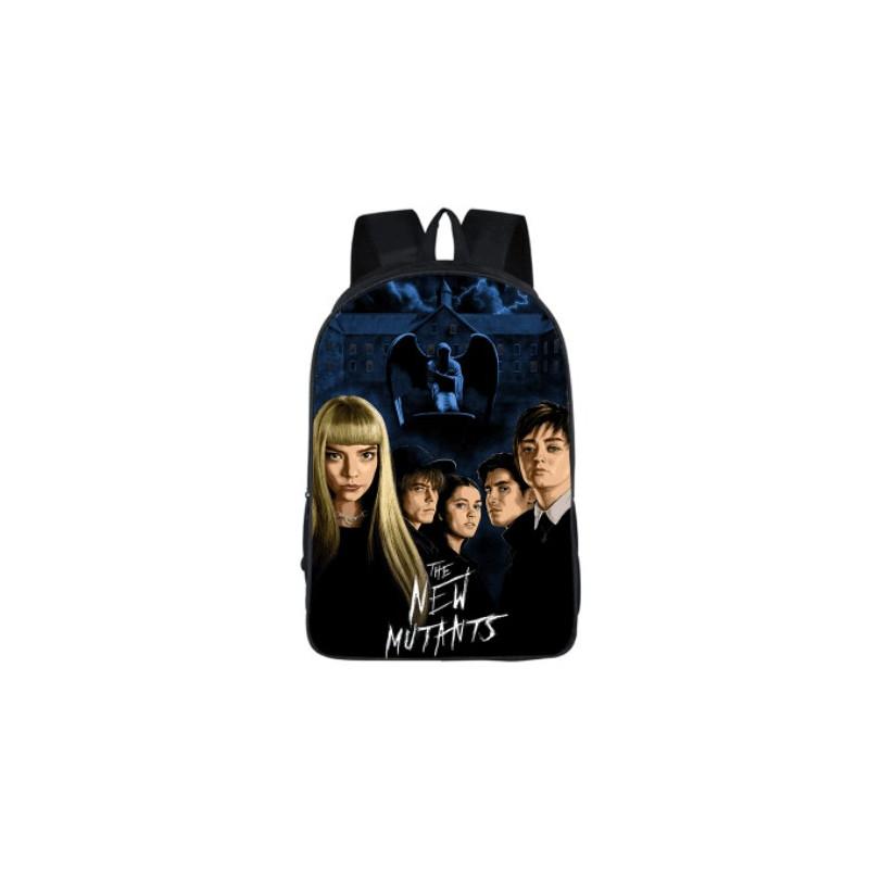 Xmen new mutants backpacks