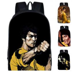 Cartable sac à dos Art martiaux